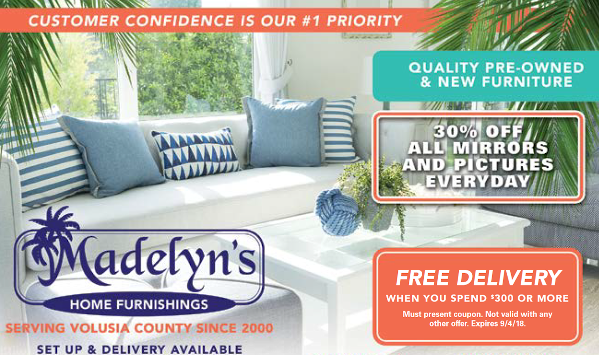 Furniture Specials Daytona Beach